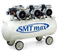 New 3 HP Medical & Dental Noiseless & Oil Free Air Compressor 220V