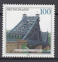BRD 2000 Mi. Nr. 2109 Postfrisch LUXUS!!!