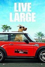 Marmaduke (Blu-ray, 2011)