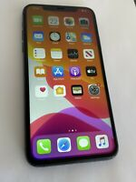 Apple iPhone 11 Pro Max - 64GB - Space Gray (AT&T/NET10/H20/CRICKET (CDMA + GSM)