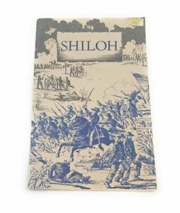 Shiloh : National Military Park, Tennessee; Military; Quality Packaging