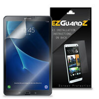 3X EZguardz Screen Protector Skin 3X For Samsung Galaxy Tab A 10.1