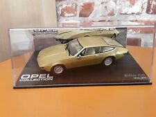 Opel Collection Bitter CD 1:43