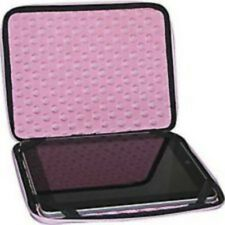Buxton Bubble iPad Case Pink Brand New