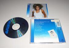 CD Whitney Houston - Whitney 11.Tracks 1987 I wanna dance with somebody..  167