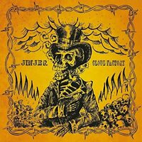 Jinjer - Cloud Factory (Re-Issue) [CD]