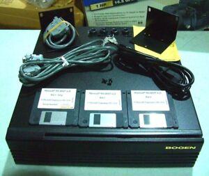 Bogen Max Control Center CICDCS 110v - 120v 60Hz 1 Amp New in Box w/ Software
