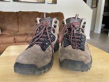 coleman rocklin men's hiking boots