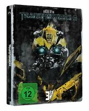 Transformers - Teil: 3  [Blu-ray - Limited Steelbook/NEU/OVP]