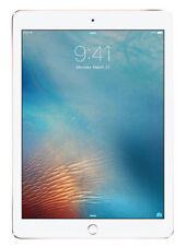 Apple iPad Pro Wi-Fi + Cellular 32GB, WLAN + Cellular (Entsperrt), 24,6 cm (9,7 Zoll) - Roségold (aktuellstes Modell)