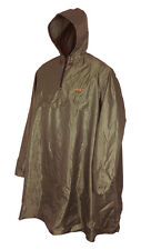 TF Gear NUOVO Pesca Poncho Rainwear Cape EX DEMO