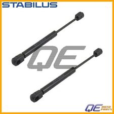 Chrysler Sebring 1998 1999 2000 Convertible Set of 2 Stabilus Hatch Lift Support