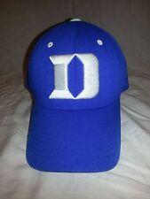 Duke University Blue Devils Top of the World Blue One Fit Hat Cap