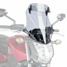Puig Licht Rauch Touring Windschild Mit Visier Honda NC700S NC750S 12 – 21