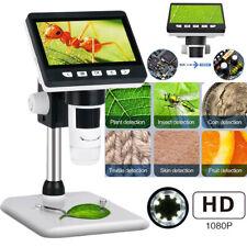 1080P Digital Mikroskop 1000x 4.3