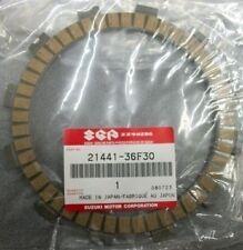 NOS Suzuki OEM Clutch Plate 2006-2012 GSX-R600 GSX-R750K9 GSX-R750 21441-36F30