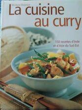 La cuisine au curry - 150 recettes d'Inde et d'Asie du sud-est /Mridula Baljekar