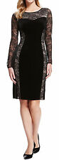 Marks and Spencer Polyester Long Sleeve Party Women's Dresses