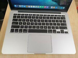 "Apple MacBook Pro 13"" Retina A1502 i5-5287U 2.9GHz 16GB Ram 512GB (Early 2015)"