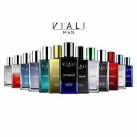 Viali Collection Mens Perfume Spray EDT 30ml BOXED Smell Alike BUY 2 GET 1 FREE
