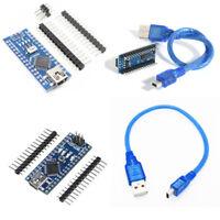 Nano V3.0 ATmega328P MINI USB FT232 5V 16M Micro-controller Board Arduino