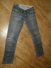 G-STAR RAW jeans femme Stretch /CORE STRAIGHT WMEN / 26X32/ 36Fr PARFAIT  ETAT