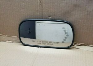 2006-2011 CADILLAC DTS  BUICK LUCERNE PASSENGER SIDE RIGHT SIDE MIRROR GLASS