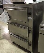 Duke Thermotainer Electric Food Warmer Model# 2453 ***PRICE DROP***(I576)