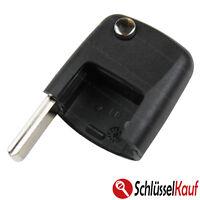 Klapp Schlüssel Rohling HAA Auto Gehäuse Funk Ersatz passend für VW Seat Skoda
