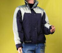 Columbia Sportswear Company Womens Jacket Purple Green Size M