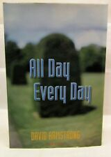 ARTE FOTOGRAFIA - David Armstrong: All Day Every Day - Scalo Zurich 2002