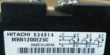 Hitachi MBN1200E25C Power Module Supply E27