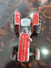 Tracteur Ford 5000 Conducteur peint CORGI TOYS CT067 GS67//47//72