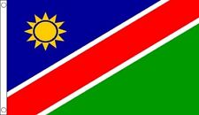 3' x 2' NAMIBIA FLAG Namibian Flag South Africa African