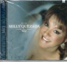 Milly Quezada MQ   BRAND NEW SEALED  CD
