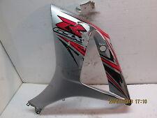 fiancata carena laterale sinistra centrale per suzuki gsx 1000 k7 k8 2007 2008