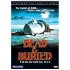 Dead and Buried (DVD, 2003, 2-Disc Set, Uncut)