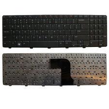 Keyboard Dell Inspiron 15R N5010 M5010 9GT99 Black US