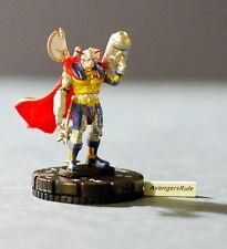 Marvel Heroclix Invincible Iron Man 028 Death's Head Rare