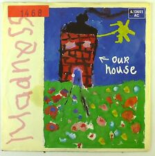 "7"" Single - Madness - Our House / Walking With Mr Wheeze - S2225"