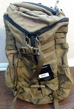 "NEW Mystery Ranch 3 Day Assault Pack TriZip Backpack XL (21""-24"")"