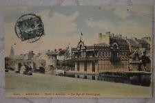 """CPA """" AMIENS - Port d'Amont - Le Sport Nautique"""