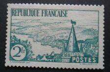 FRANCE-1935-Rivière Bretonne N°301 neuf ** luxe