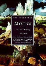 Essential Booksales: Essential Mystics by Andrew Harvey (1998, Hardcover)