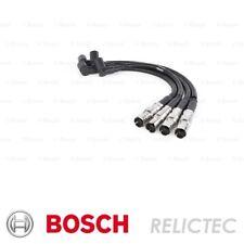 Ignition Leads Kit Cable BMW:E46,E34,E36,3,5