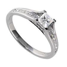 Fraser Hart Diamond Engagement Ring