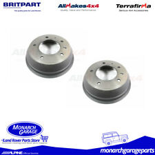 Year 1996-08 With ABS Rear Brake Drum for Ford KA All Models