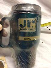 Jr Food Mart 16 oz. coffee mug BRAND NEW S#D2