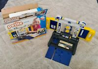 Vintage PETITE Office Toy Set, Play set, Role Play Office - RARE