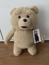 Ted Talking Plush Toy BNWT